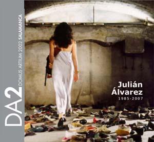 Julian Alvarez, retrospectiva en DA2