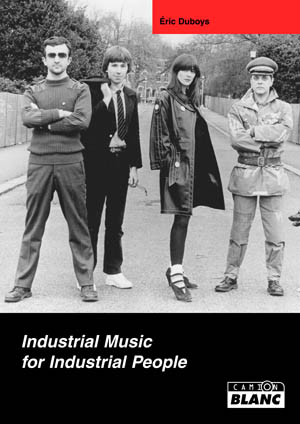 T.G.- Industrial Music for Industrial People