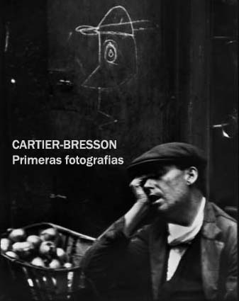Cartier-Bresson en Valladolid