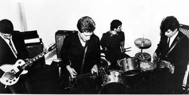 chatham guitar trio