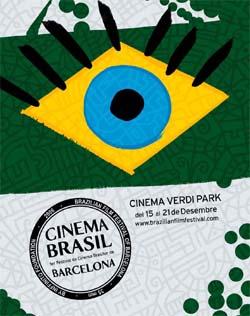 cine brasileiro