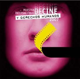 muestra internacional de cine y derechos humanos
