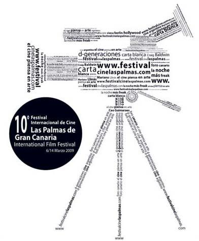 Festival de cine de Las Palmas