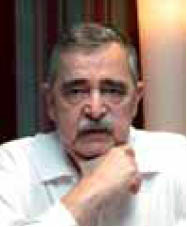 Eugenio Tras 