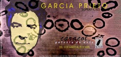 Garcia Prieto